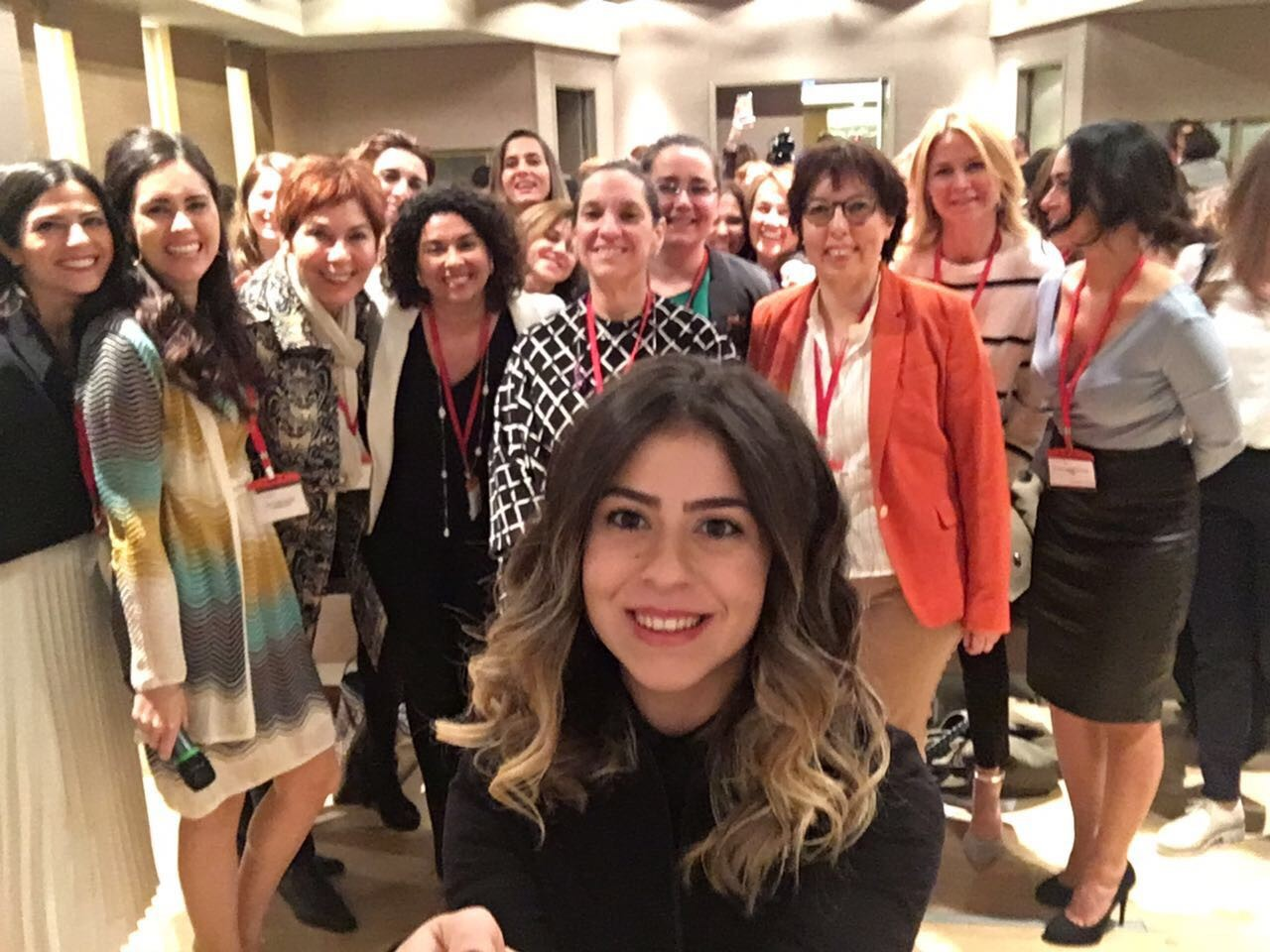TurkishWIN Talks: Change