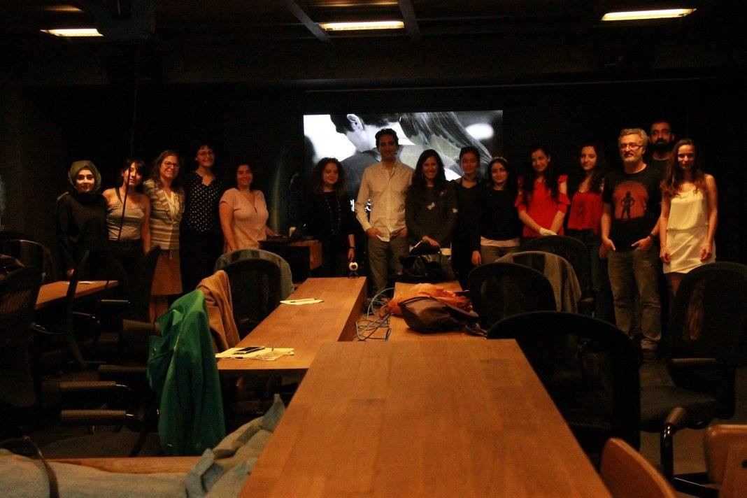TurkishWIN Learning Circle: Virtual & Augmented Reality