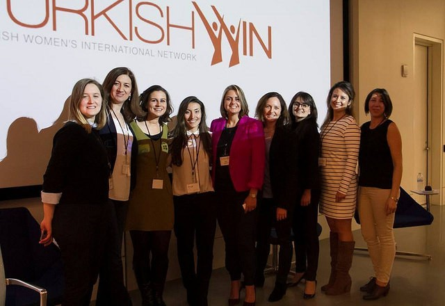 TurkishWIN Chapters: We are a global sisterhood!