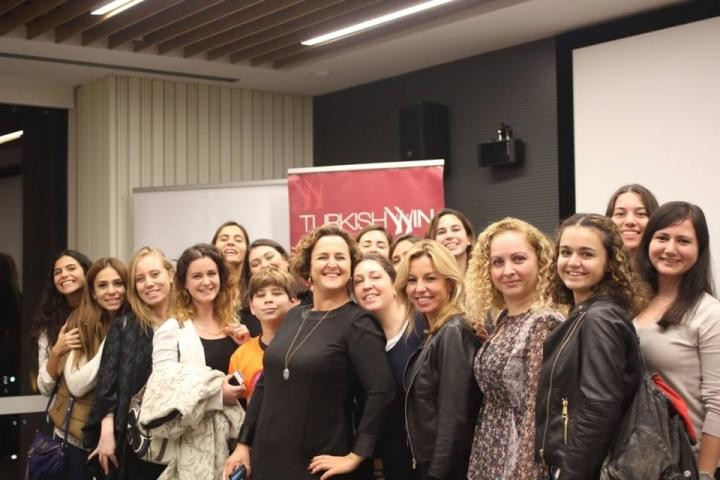 TurkishWIN Learning Circle: How to take your passion to youtube channel