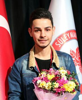 İbrahim Erdoğan
