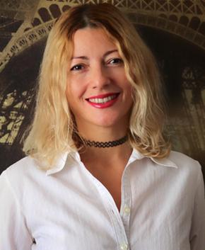 Simla Hasanreisoğlu