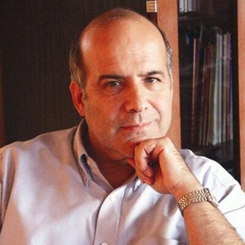 Ali Üstündağ