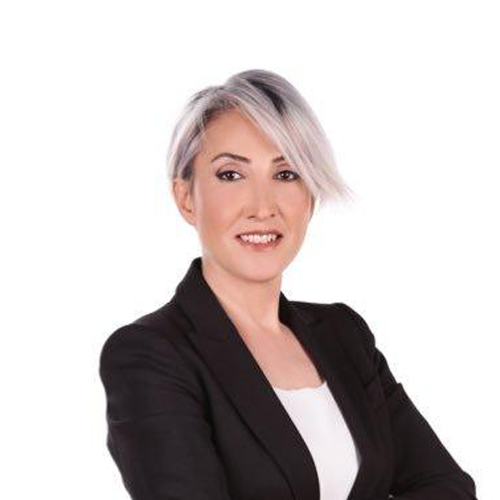 Selda Tandoğan Demirel