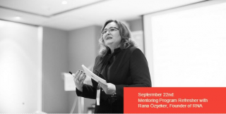 Join the TurkishWIN Mentoring Program Today!