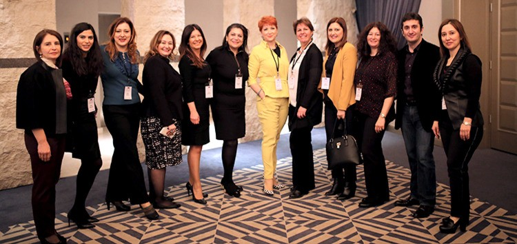 EU, EBRD and Turkey celebrate International Women's Day with launch of mentoring service for women entrepreneurs