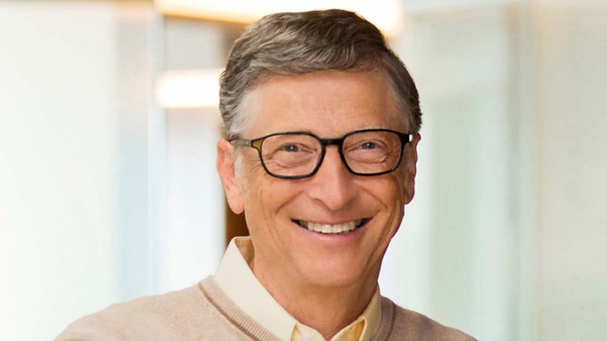 Bill Gates at TED Connects: Our Top 10Takeaways